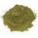 Green-Veined Borneo (GVB) Crushed and Powdered Kratom (Mitragyna speciosa)