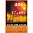Being A Pagan (Book)