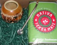 Yerba Mate Tea and Supplies
