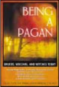Book - Being a Pagan - $20