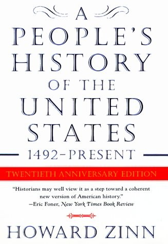 A People's History of the United States :: Book