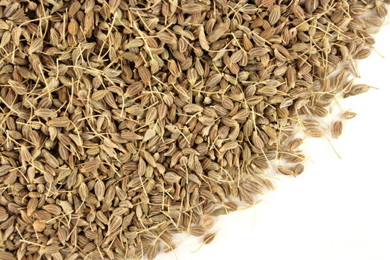 Anise Seed :: Pimpinella anisum