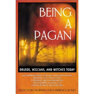 Being A Pagan :: Book