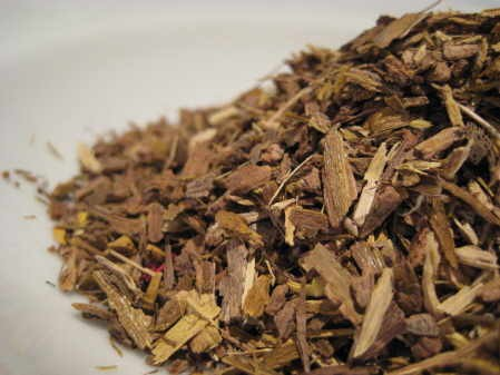 Buchu Leaf :: Agathosma betulina