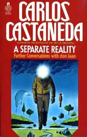 A Separate Reality :: Book