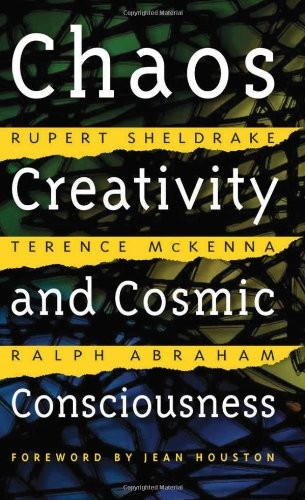 Chaos Creativity and Cosmic Consciousness :: Book