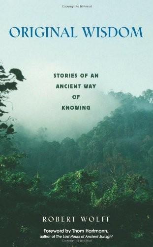 Original Wisdom :: Book