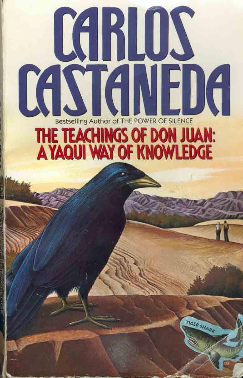 The Teachings of Don Juan :: Book