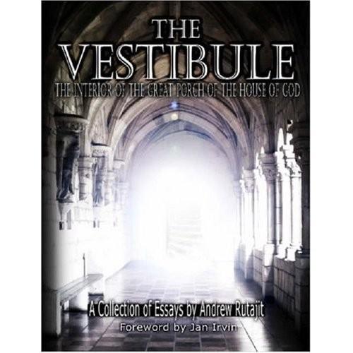 The Vestibule :: Book by Andrew Rutajit