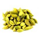 Cardamon Pods :: Elettaria cardamomum